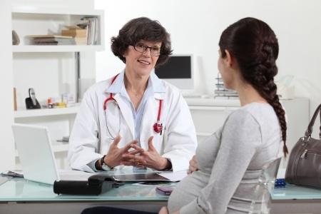 הסיבות לבחילות והקאות בהיריון