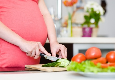 עצות להיריון בריא ללא בחילות